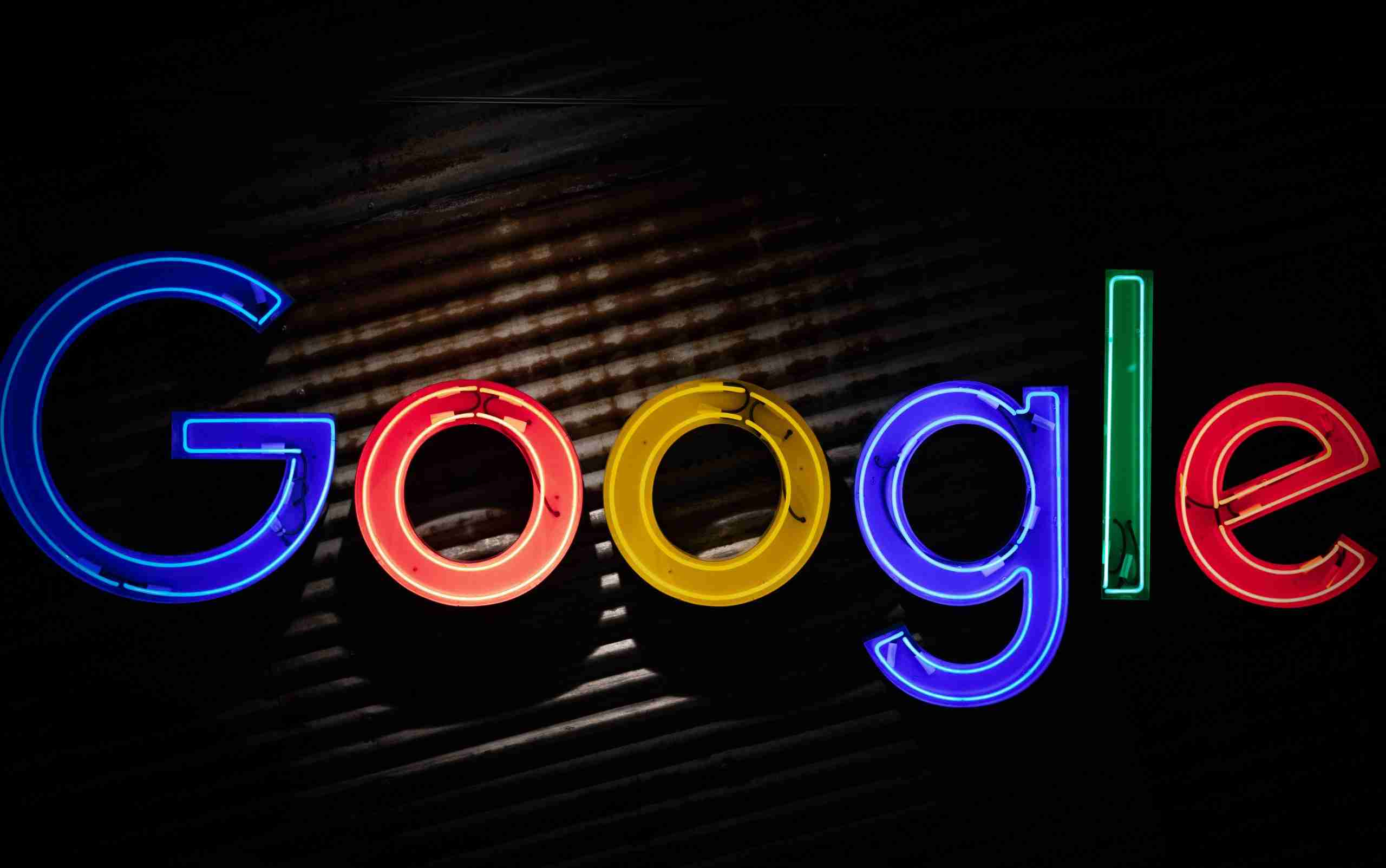 The Never Ending Google Search Algorithm Update
