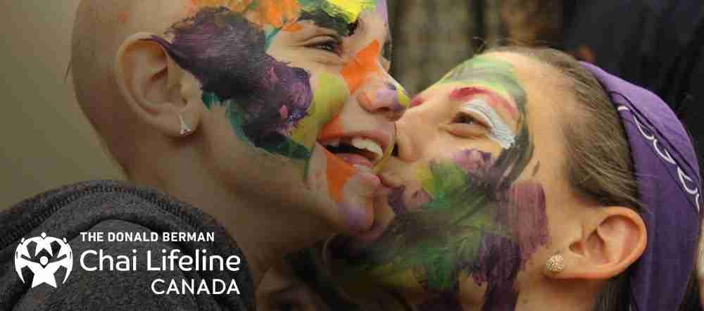 Chai Lifeline: A Case Study