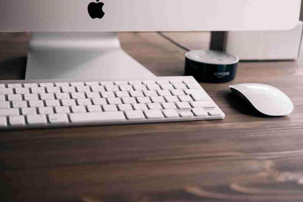 Amazon Office Desk