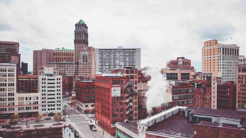 Midwestern States technology startup city