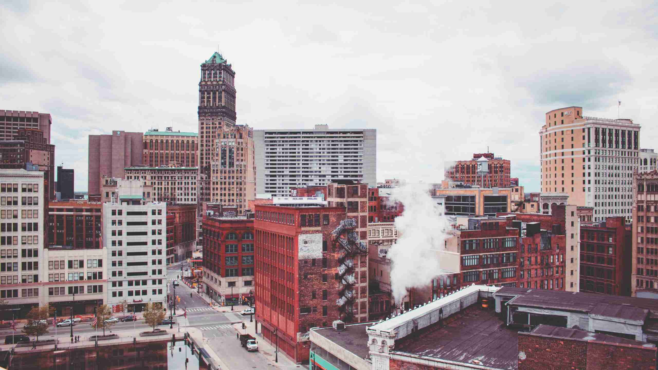 Technology Startups in the Midwest