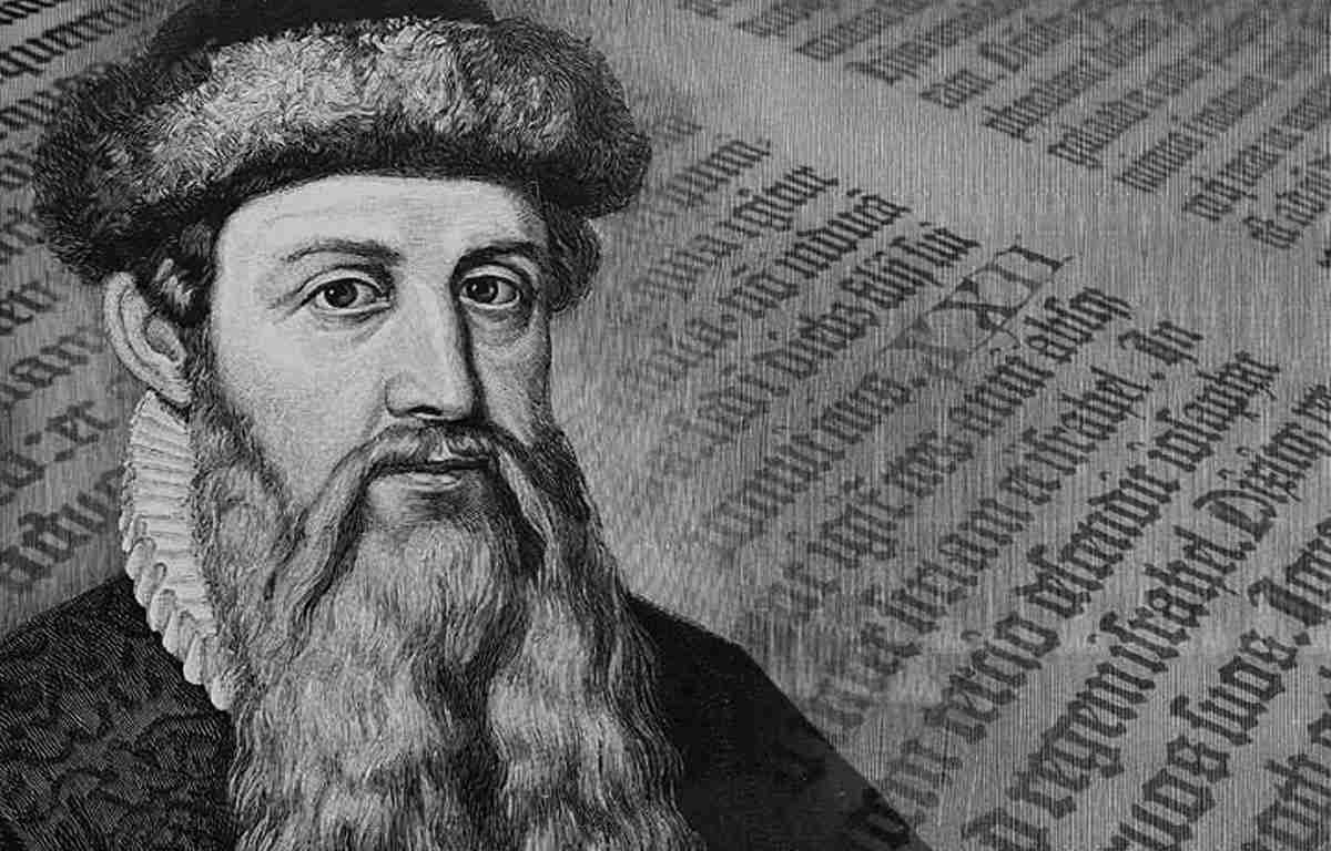 What's all this talk about Gutenberg?