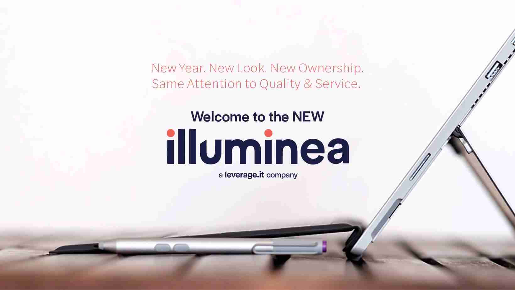 LeverageIT acquires illuminea, a leading WordPress development agency in Israel
