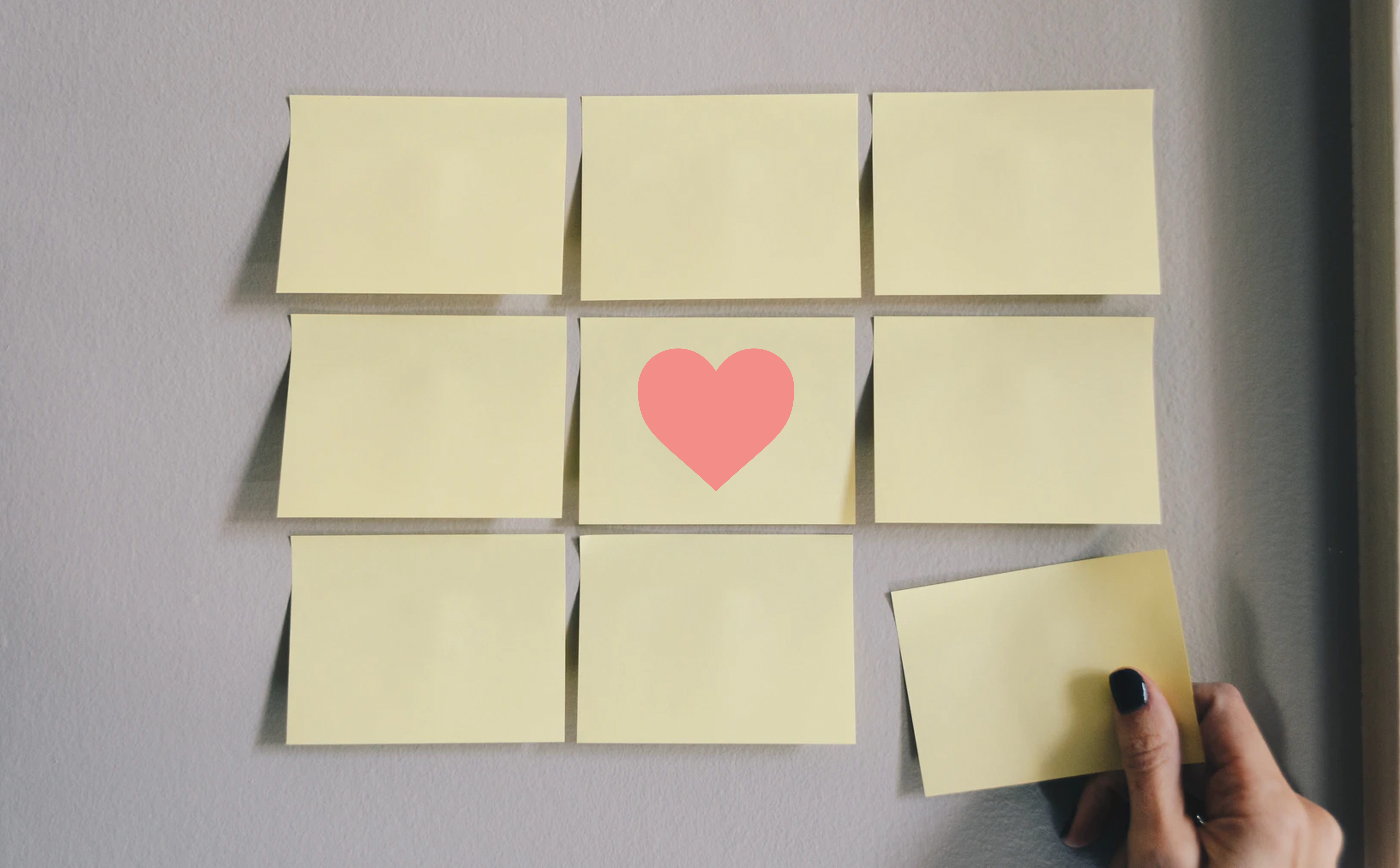 3 Examples of the best Valentine's Day campaigns